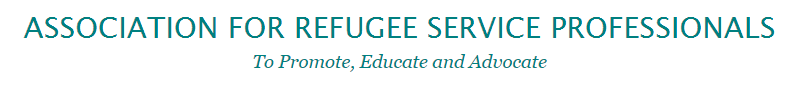 Association for Refugee Service Professionals